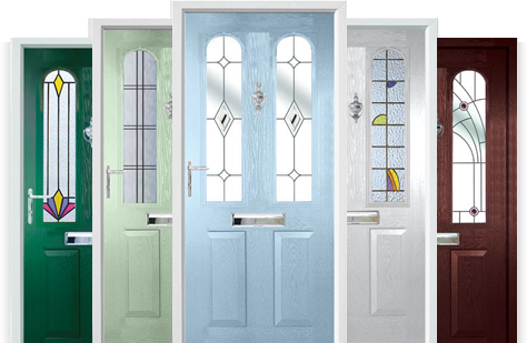 Nottingham Composite Timber Doors & Composite Timber Doors.. » Nottingham